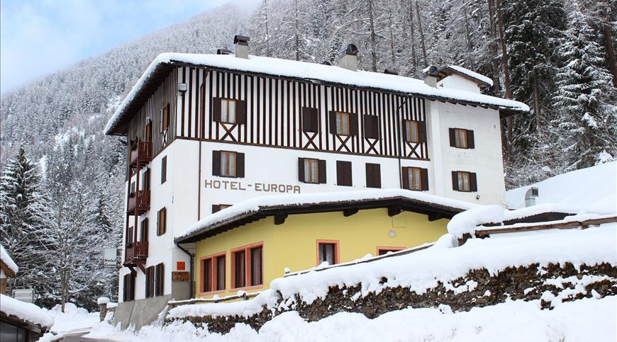Hotel Europa *** - Peio (TN) - Trentino Alto Adige