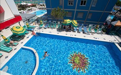Hotel Kennedy ***S