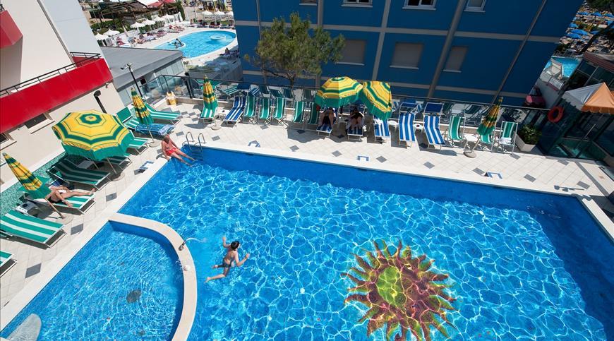 Hotel Kennedy ***S - Jesolo (VE) - Veneto