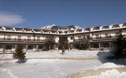 Hotel Delberg Palace ***