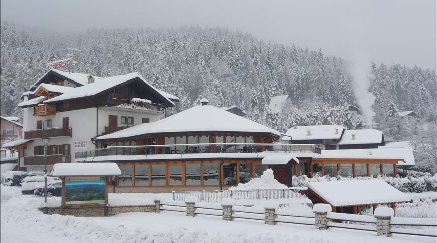 Hotel Asson *** - Don (TN) - Trentino Südtirol