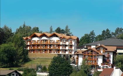 Hotel La Roccia ****
