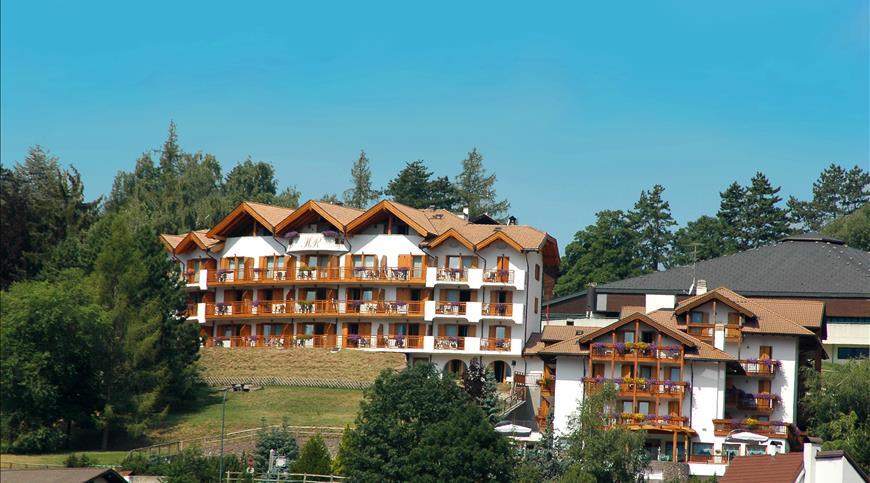Hotel La Roccia **** - Cavalese (TN) - Trentino Südtirol