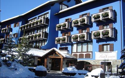 Hotel Baita Clementi ****