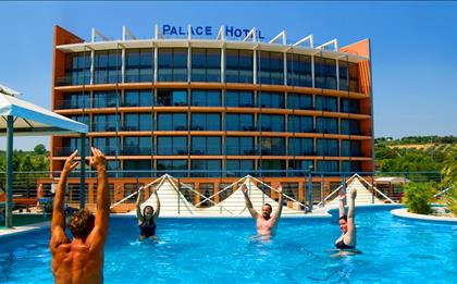 Hotel Palace ****