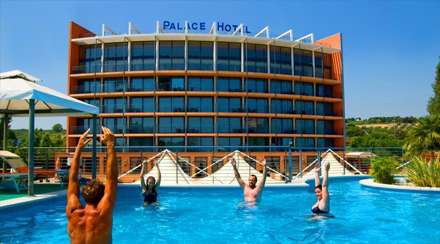 Hotel Palace **** - Vasto (CH) - Abruzzen