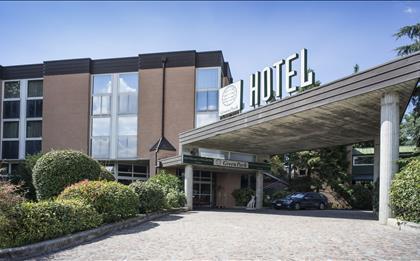 Hotel Green Park ****